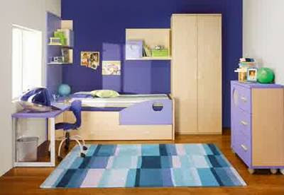 How to make New Bedroom Decorating Design for Kids