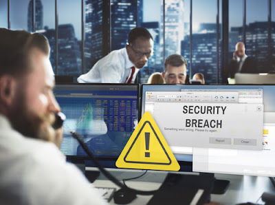 How a Cyber Breach can Damage Your Business