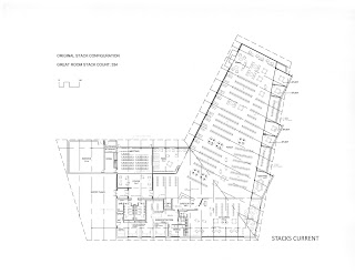New Valley Library: Project Blog: Schematic Design Review