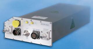 Гальванически изолированный автомобильный AC-конвертер ACC06