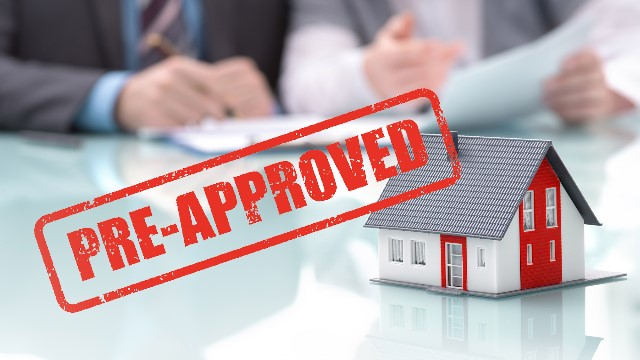 First Steps to Get Pre Approved for Mortgage