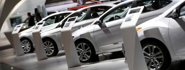 Hyundai planea reanudar producción de autos en Venezuela el 2018