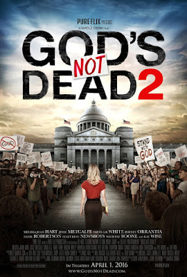 God's Not Dead 2 (2016) Film Subtitle Indonesia