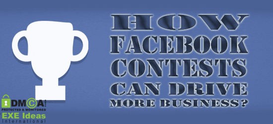 How Facebook Contests Can Drive More Business