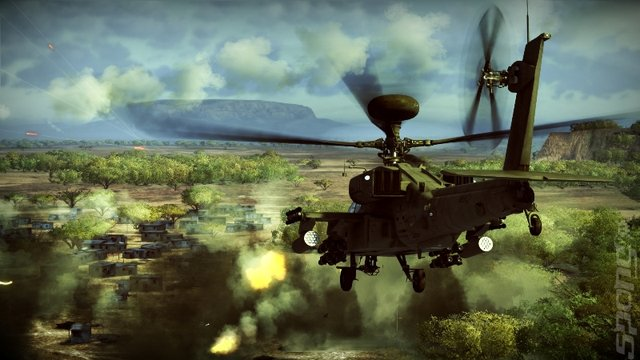 Free Download Game Pc Apache Air Assault Full Version