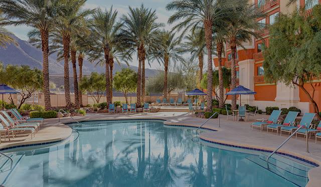 Dicas de Las Vegas: Hotel Cassino Fiesta Rancho