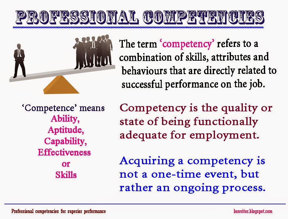 sales core competencies for resume