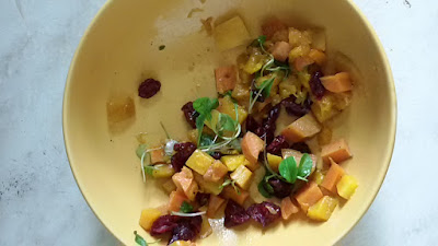руккола салат