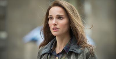 Aniquilação com Natalie Portman ganha data de estreia