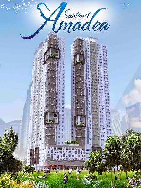 Suntrust Amadea Condominiums Quezon City | Philippines Best Condominiums