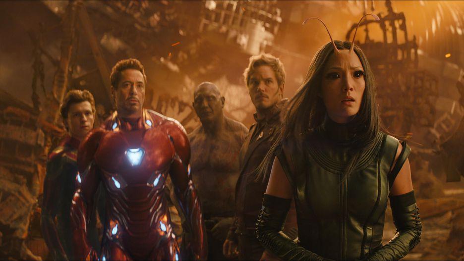 Vingadores: Guerra Infinita | Uma ode da Marvel a todos os fãs de herois