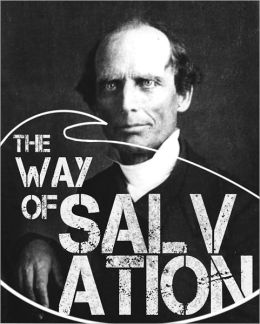 Charles G. Finney-The Way Of Salvation-