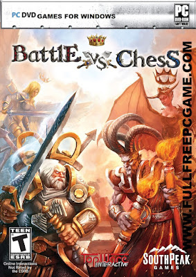 Battle Vs Chess PC Download