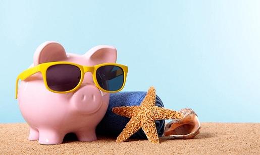 Cómo ahorrar dinero después del verano y afrontar la cuesta de septiembre