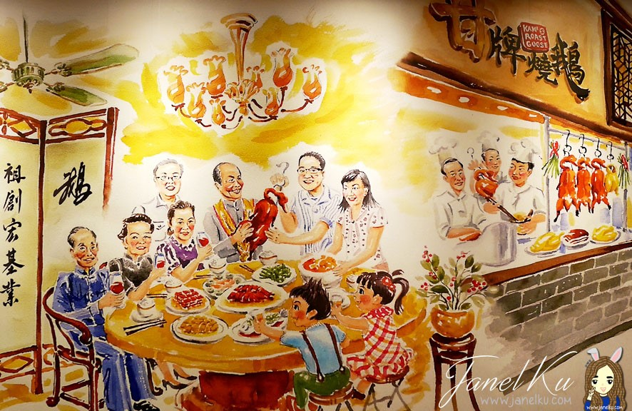 Kam's Roast 甘牌烧味 serves Michelin-starred roast meats in Singapore from tomorrow