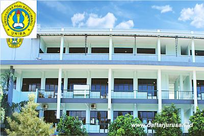 Daftar Fakultas dan Program Studi UNIBA Universitas PGRI Banyuwangi