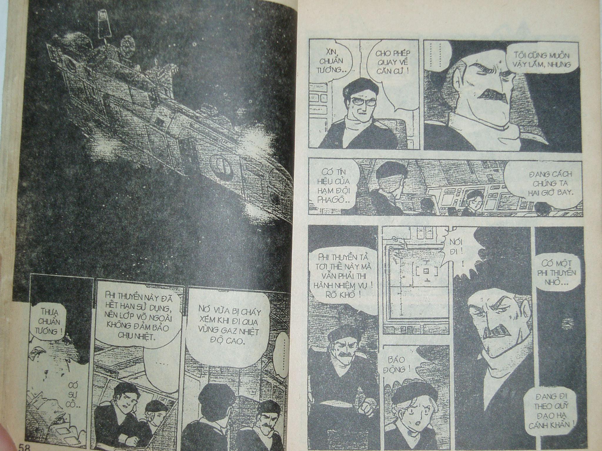 Siêu nhân Locke vol 17 trang 28