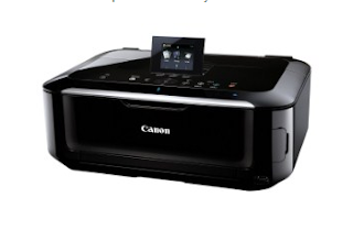 Canon PIXMA MG5151 Setup & Driver Download