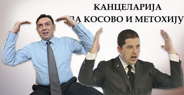 #Vesti #Kosovo #Metohija #Kancelarija #KiM #Srbija #Vlada #PRevara #Izdaja #Srbi #Iseljavanje #Posao