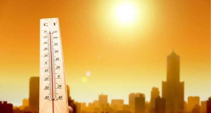 El año 2017 fue uno de los tres más calurosos jamás registrados, según la OMM