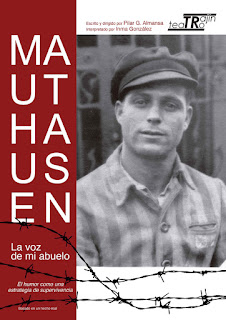 Mauthausen [Teatro Nave 73]