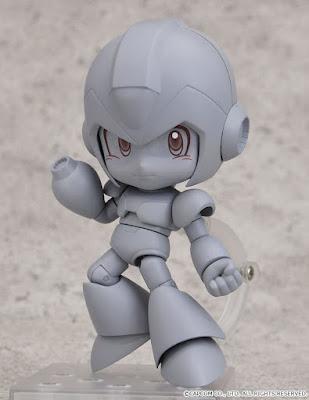 Nendoroid Megaman X