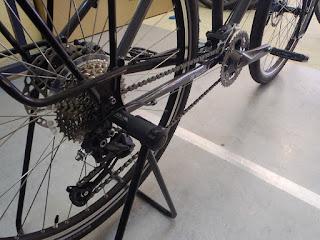 SURLY 【DISC TRUCKER】でオーストラリア 自転車旅行へ!!