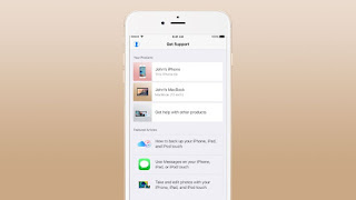 Apple's standalone support app hits the U.S. App Store