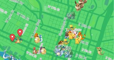 Pokémon GO: New Map App Crowdsources Data, Will it Escape Niantic's Wrath?