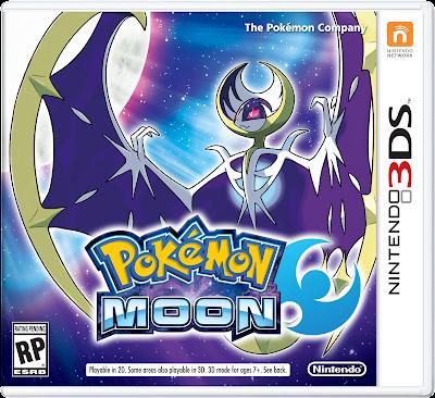 ultra jew pokemon moon