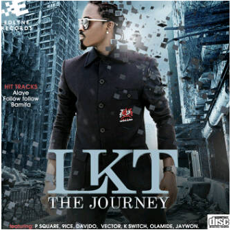 LKT - Just Like Yesterday ft 9ice