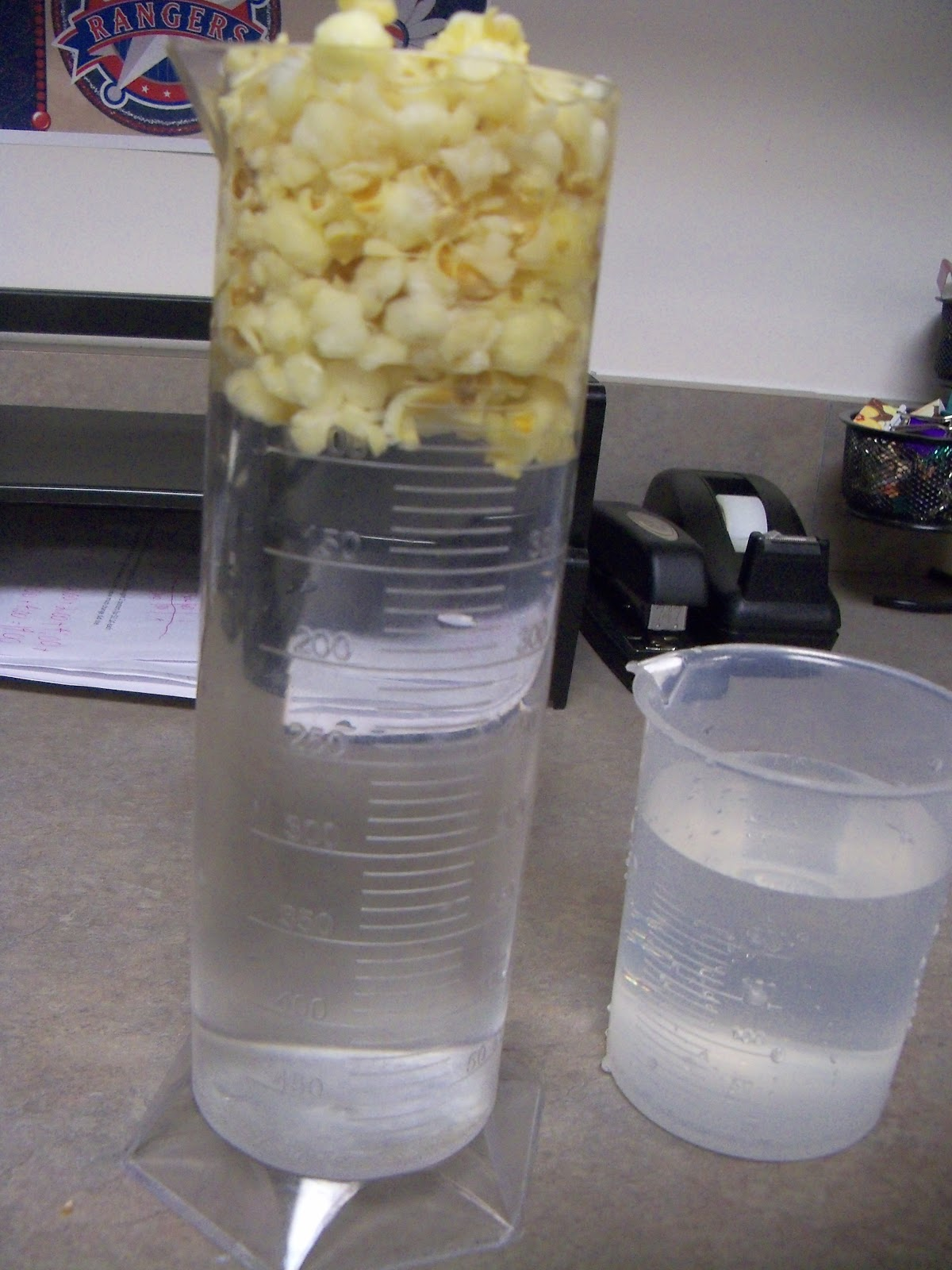 The 4th Grade May Niacs Mixtures And Solutions