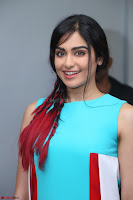 Adah Sharma Trendy Look at the Launch of OPPO New Selfie Camera F3 ~  Exclusive 036.JPG