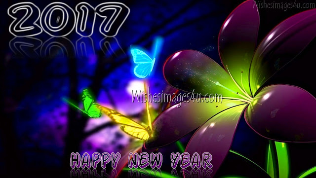 New Year 2017 Full HD Ultra HD 4K Wallpapers Download For Desktop