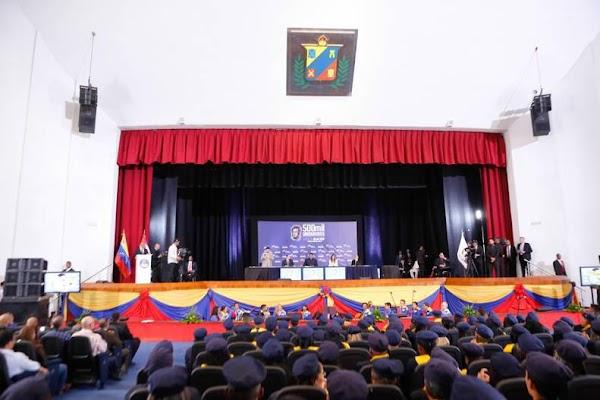 Véase los anuncios más destacados del Presidente Maduro en el acto de Misión Sucre