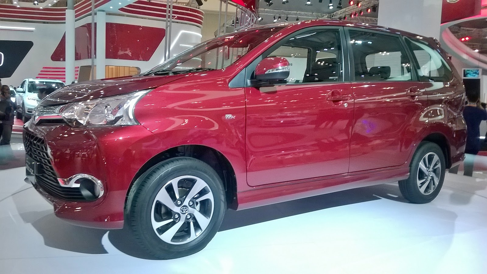 Variasi Grand New Veloz Harga Toyota All Vellfire Cara Cerdas Memilih Mobil Keluarga Didno76