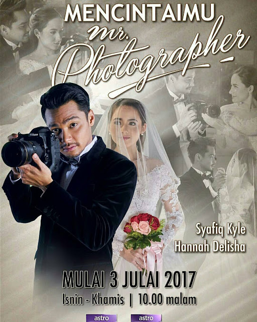 OST Mencintaimu Mr Photographer