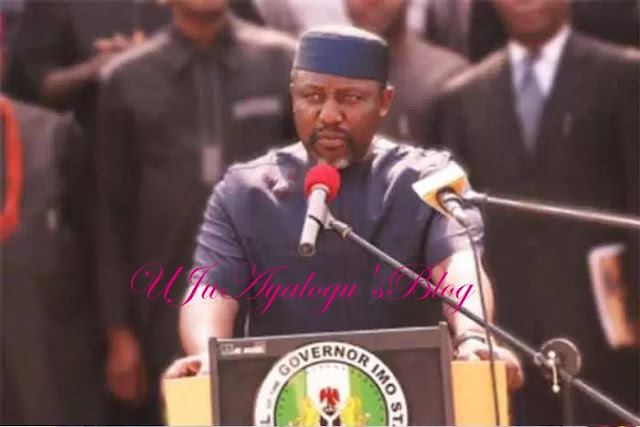 No Igbo Person Is In Support Of IPOB Agitation For Biafra – Okorocha