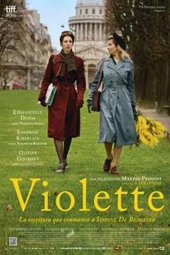 descargar Violette, Violette español