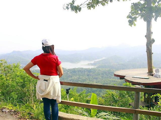 Menikmati Pemandangan Indah Wisata Kalibiru Kulon Progo