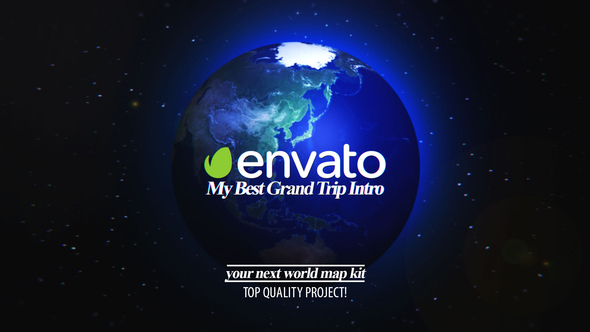 Videohive mexico map kit after effects template desymbol videohive best grand trip intro world map kit after effects gumiabroncs Images