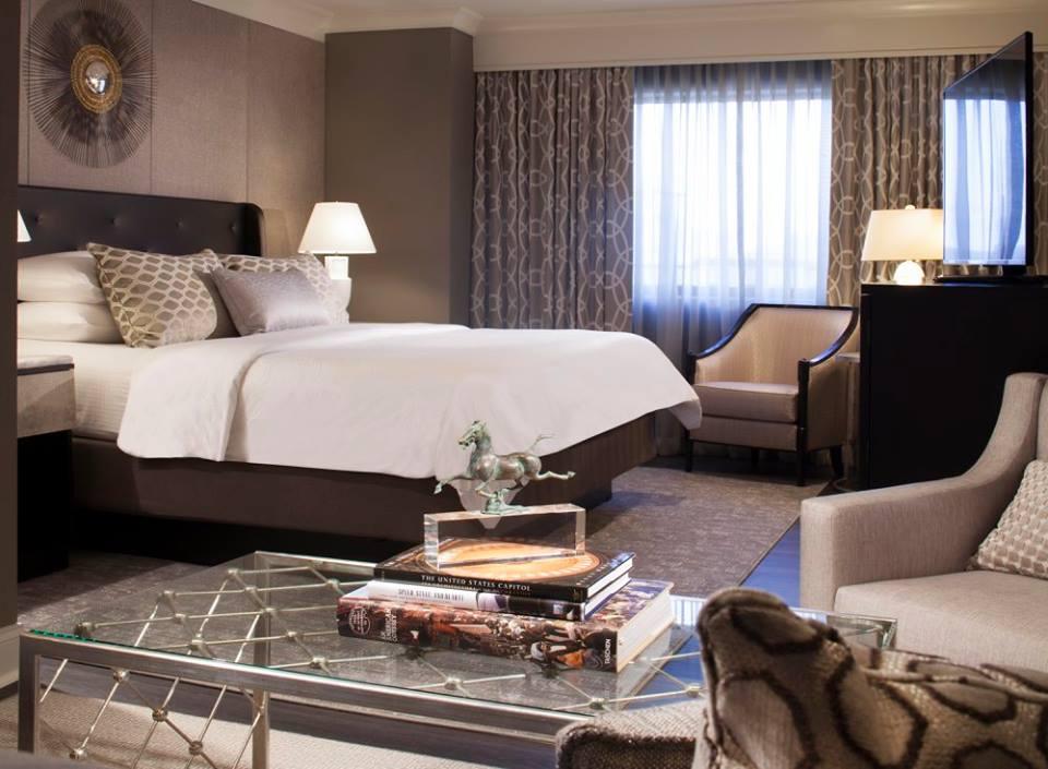 Melrose Georgetown Hotel Debuts Reinvented Presidential Suite Dc Outlook