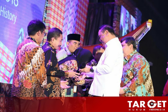Kabupaten Pati Raih Penghargaan SAKIP Award 2018 dari Kemenpan RB