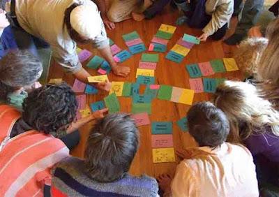 Strategi Kreatif dalam Memacu Partisipasi Siswa di Kelas
