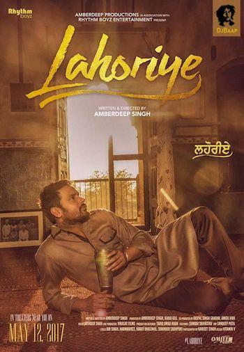 Lahoriye 2017 Punjabi Full Movie Download