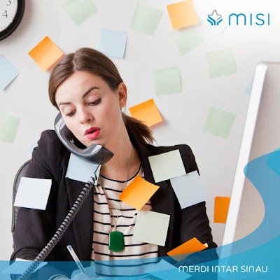 Training Untuk Melatih Manajemen Sekretaris Profesional