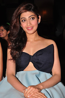 Pranitha Photos in Siima Awards Function