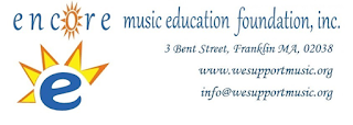 Encore Music Education Foundation, Inc