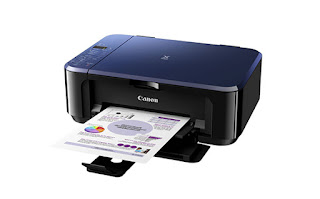 Canon PIXMA E514 Printer Drivers All Windows, Mac, Linux