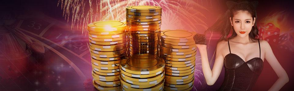 Online casino free credit 2019 malaysia